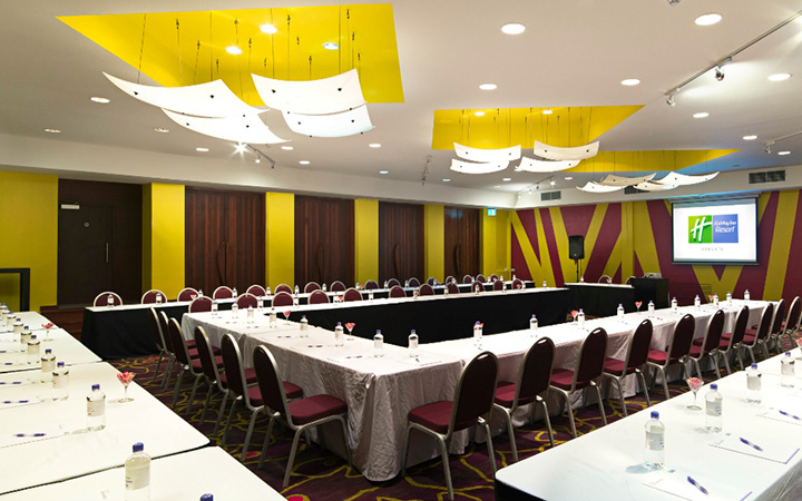 HIRV Conference Room