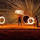 HIRVanuatu Fireshow