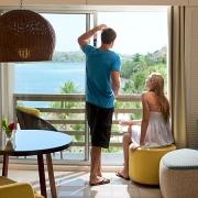 Holiday inn resort vanuatu accommodation
