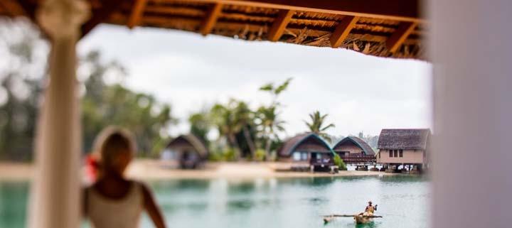 A Wedding Destination Like No Other Holiday Inn Resort Vanuatu